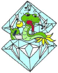 Double Diamonds