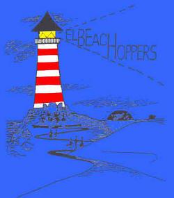 Elbe Beach Hoppers