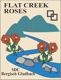 Flat Creek Roses