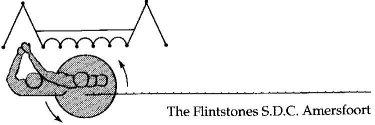Flintstones SDC, The