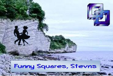 Funny Squares, Stevns