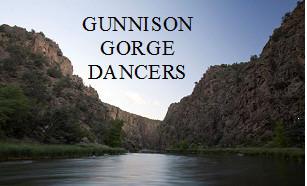Gunnison Gorge Dancers