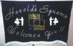 Harold's Squares