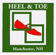 Heel and Toe SDC