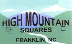 High Mountain Squares