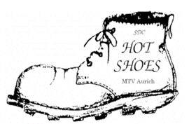 SDC Hot Shoes, MTV Aurich