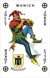 Jolly Joker Square Dance Club