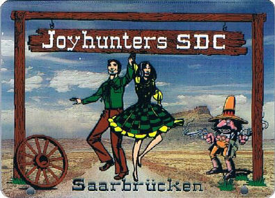 Joyhunters SDC Saarbrücken