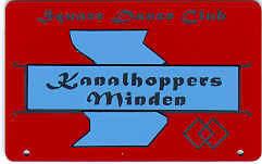 Kanalhoppers Minden