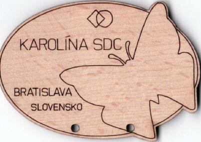 Karolina SDC Bratislava