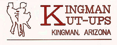 Kingman Kut-ups