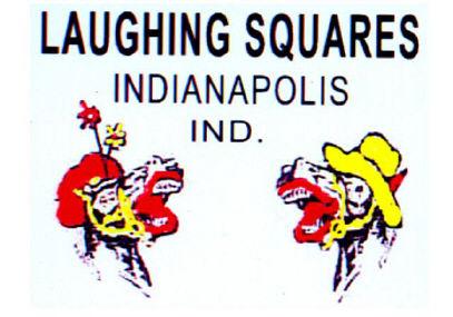 Laughing Squares