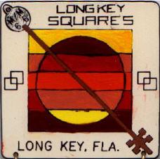 Long Key Squares