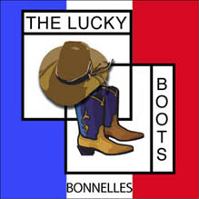 The Lucky Boots