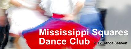 Mississippi Squares Dance Club