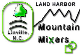 Mountain Mixers Square & Round Dance Club