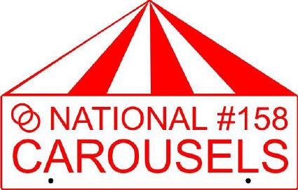 National Carousel #158