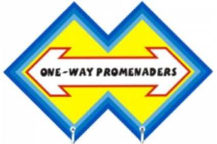 One-Way Promenaders