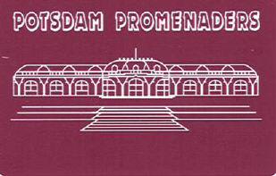 Potsdam Promenaders