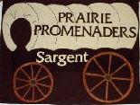 Prairie Promenaders