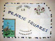 Prairie Squares