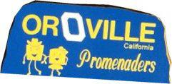 Oroville Promenaders