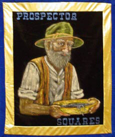 Prospector Squares