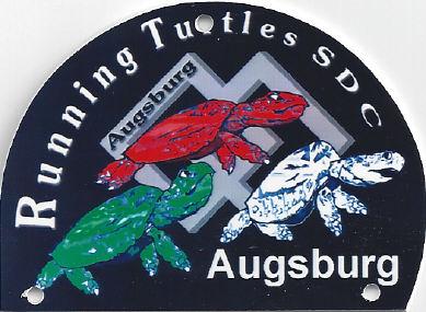 Running Turtles