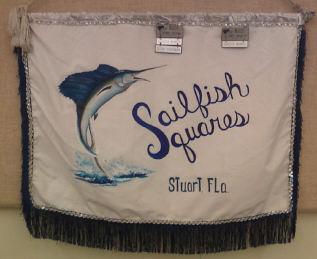 Sailfish Squares