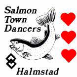 Salmon Town Dancers