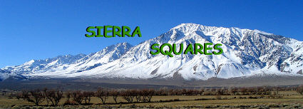 Sierra Squares Advanced Club