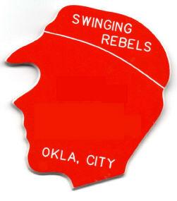 Swinging Rebels Square Dance Club