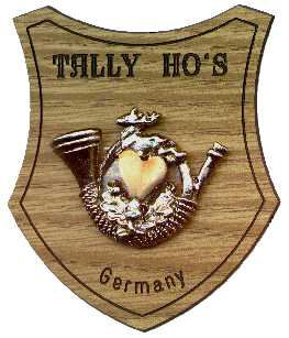 Tally Ho's (A-2)