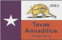 Texas Armadillos (Defunct)