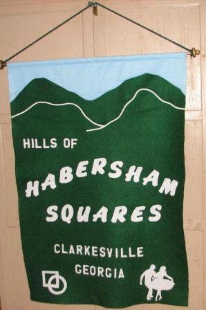 The Habersham Squares
