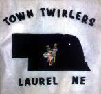 Town Twirlers