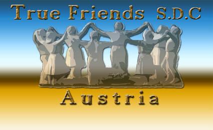 True Friends S.D.C Austria