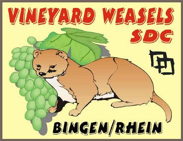 Vineyard Weasels SDC