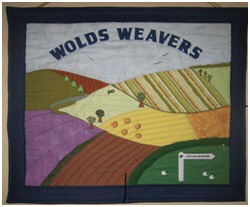 Wolds Weavers Square Dance Club