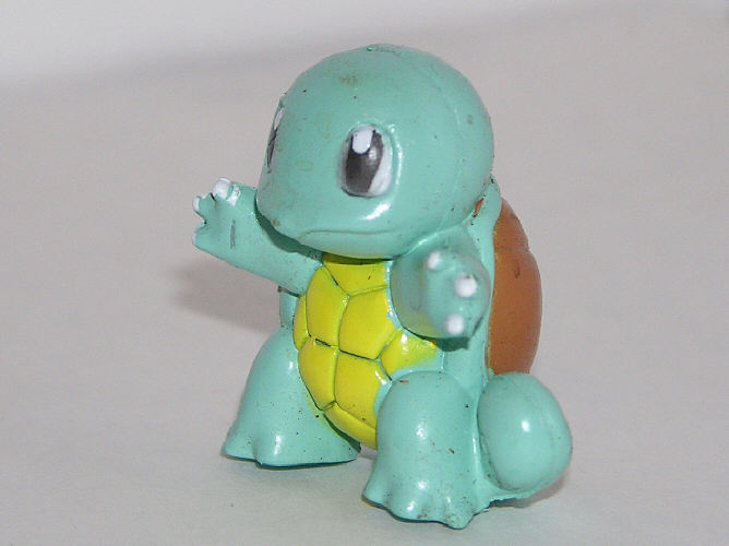 squirtle evolution. Collection -- Squirtle