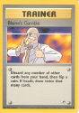 Blaine's Gamble - (Gym Heroes)