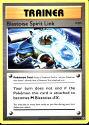 Blastoise Spirit Link - (Evolutions)