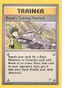 Brock's Training Method - (Gym Heroes)