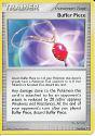 Pokémon Tool: Buffer Piece - (Platinum - Arceus)