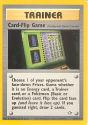 Card-Flip Game (Goldenrod Game Corner) - (Neo Genesis)