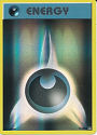 Darkness Energy (Reverse Holo) - (Evolutions)