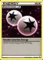 Double Colorless Energy - (Fates Collide)