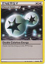 Double Colorless Energy (Special Energy Card) - (Next Destinies)