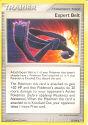 Expert Belt (Pokémon Tool) - (Platinum - Arceus)