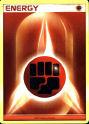 Fighting Energy - (Platinum - Rising Rivals)